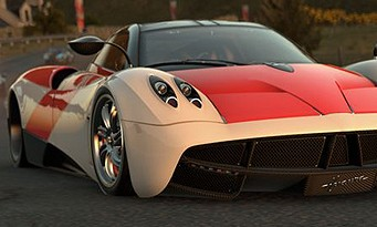 driveclub le jeu de courses de la ps4 aussi repouss 2014. Black Bedroom Furniture Sets. Home Design Ideas