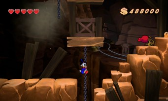 Test Duck Tales Remastered sur PS3