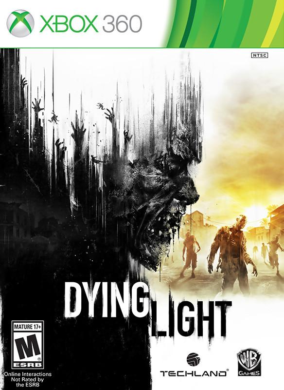 dying light le jeu ne sortira pas sur xbox 360 et ps3. Black Bedroom Furniture Sets. Home Design Ideas