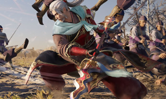 Dynasty Warriors 9 : un trailer de gameplay accompagné d'une PS4 collector