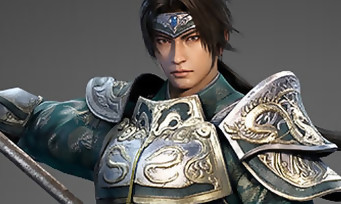 Dynasty Warriors 9 : un long trailer de gameplay en 1080p sur PS4
