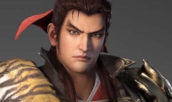Dynasty Warriors 9 : huit vidéos de gameplay pour les officiers