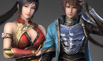 Dynasty Warriors 9 : le jeu fait le plein de vidéos de gameplay