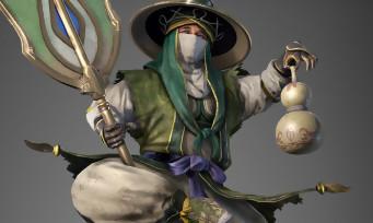 Dynasty Warriors 9 : cinq nouvelles vidéos de gameplay des officiers