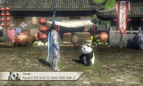 Dynasty Warriors : Strikeforce s'explique en vidéo