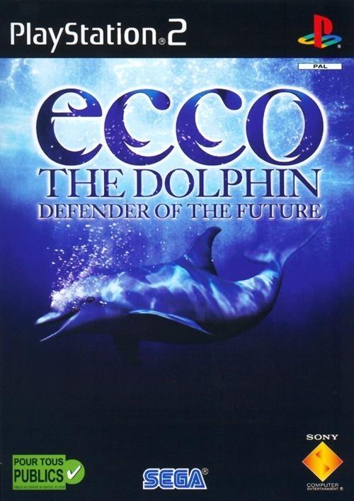 ecco the dolphin cheat: