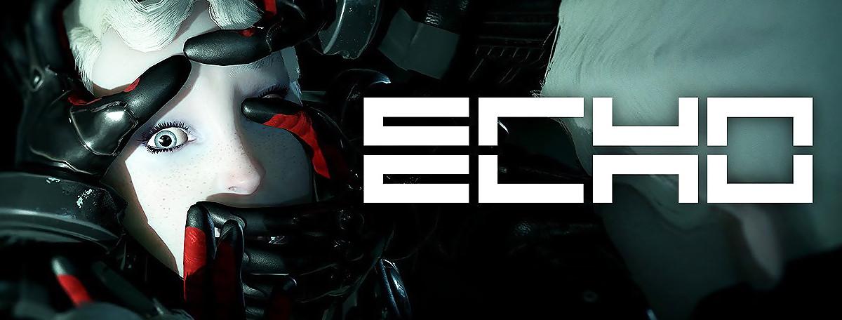 ECHO : un jeu au gameplay surprenant par des anciens de HITMAN