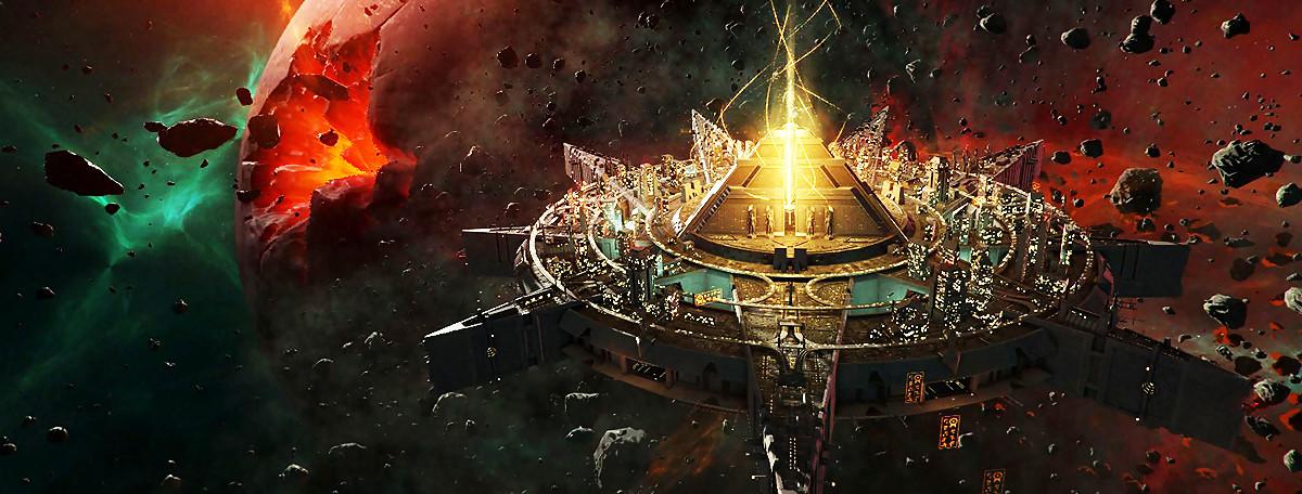 Test Endless Space 2 (PC) : le meilleur du 4X galactique ?