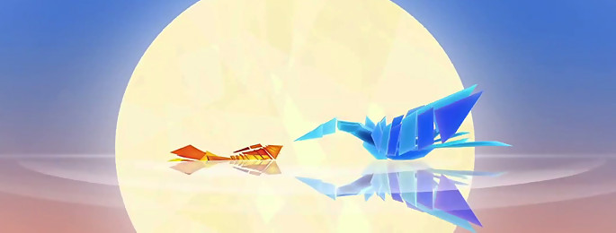 Test Entwined sur PS4