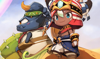 Ever Oasis : trailer de gameplay sur 3DS