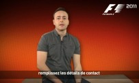 F1 2011 - Questions