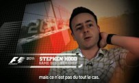 F1 2011 - Carnet de développeur # 1