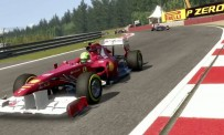 F1 2011 - vido gameplay