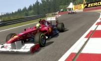F1 2011 - vidéo gameplay