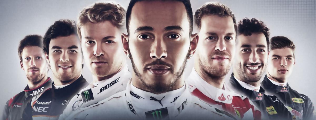 Test F1 2016 sur PS4 et Xbox One