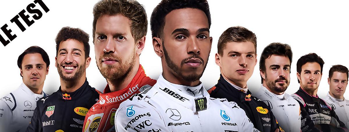 Test F1 2017 (PS4) : une nouvelle Pôle Position pour la série ?
