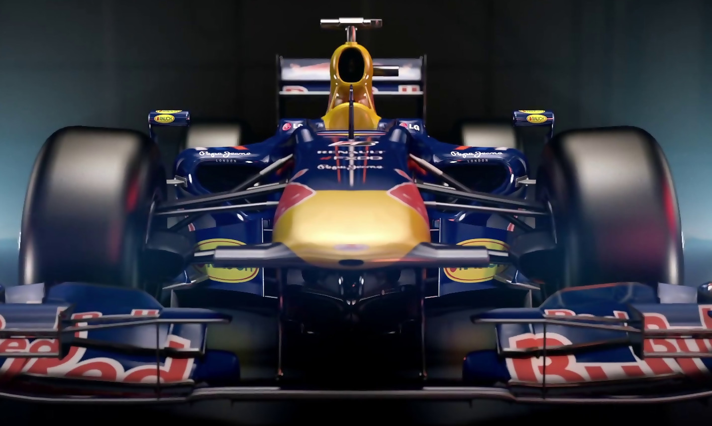 f1 2017 trailer de gameplay de la redbull rb6 de sebastian vettel. Black Bedroom Furniture Sets. Home Design Ideas
