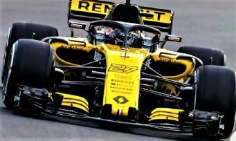 F1 2018 : la musique officielle du jeu dévoilée en vidéo