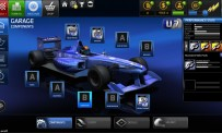 F1 Online The Game : inscriptions à la bêta