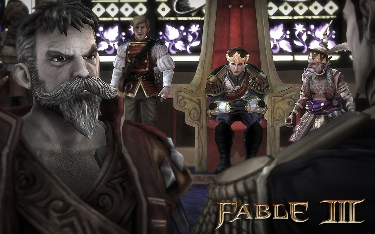 Fable dating