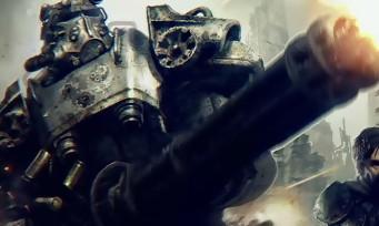 Fallout 4 : une nouvelle mise à jour pour la 4K avec la PS4 Pro