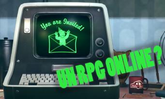 Fallout 76 : le multijoueur au centre du jeu, premiers détails croustillants