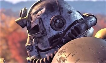 Fallout 76 : une nouvelle vidéo pour apprendre à survivre