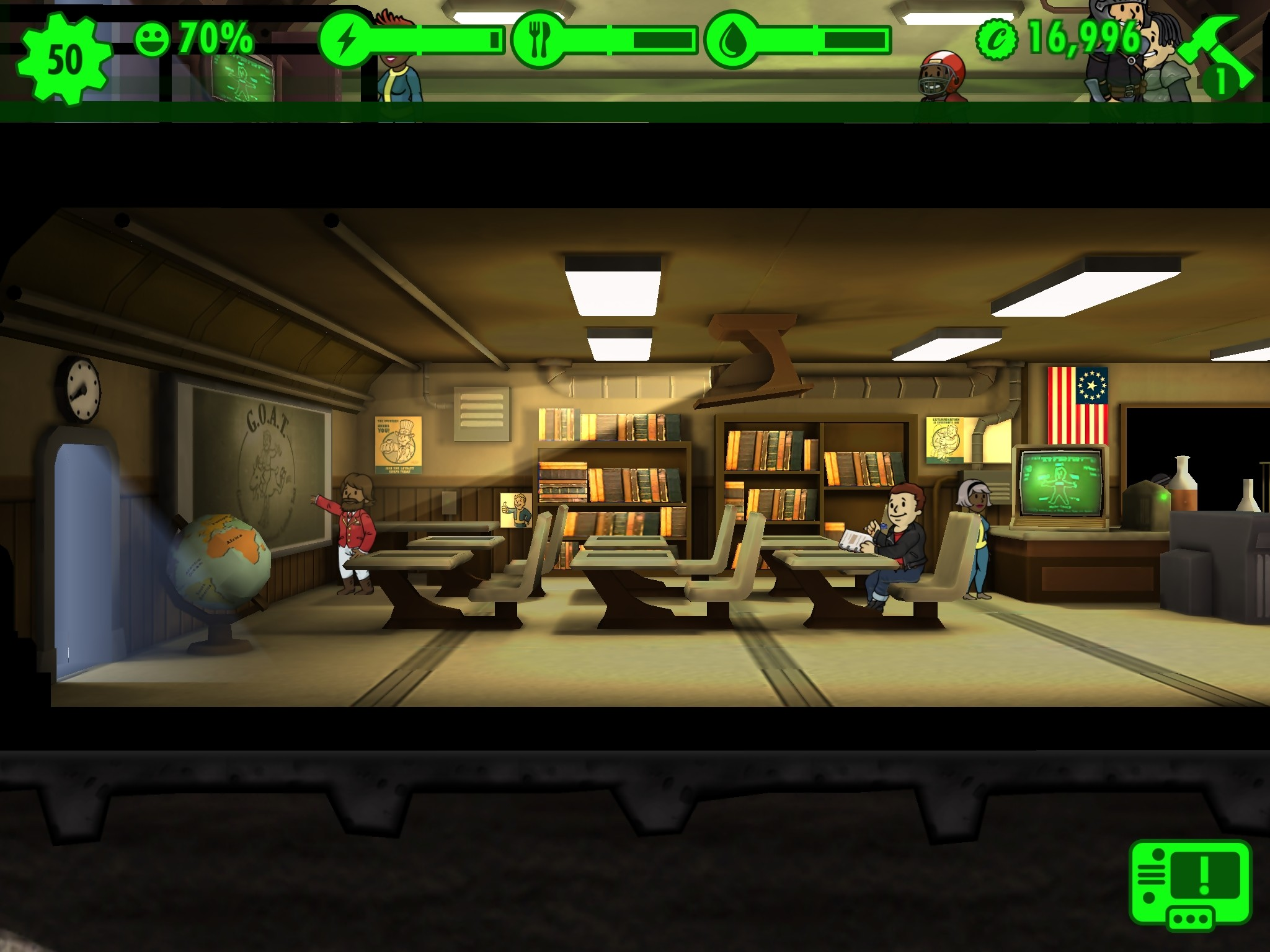 Fallout shelter playitch - ef19