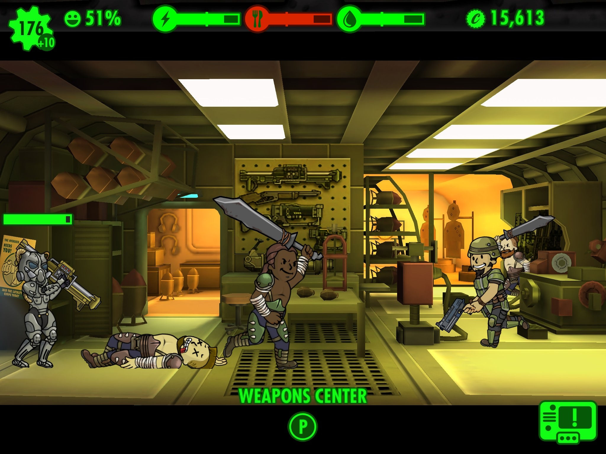 Fallout shelter play now - 7