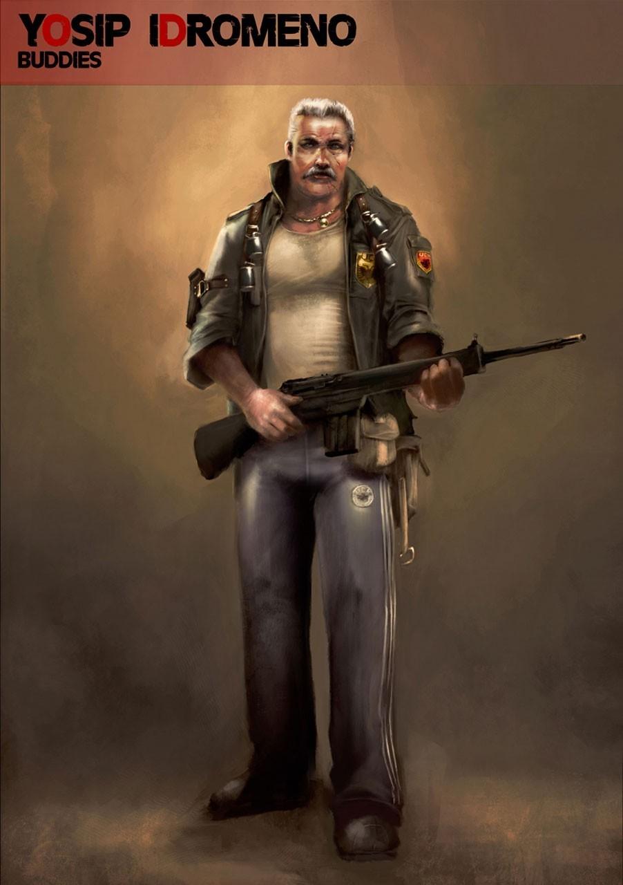 Une édition collector pour Far Cry 2