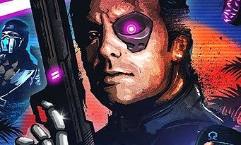 Test Far Cry 3 Blood Dragon sur PS3