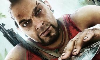Far cry 3 : un trailer de gameplay pour la Classic Edition sur PS4