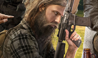 Far Cry 5 : trailer de gameplay au coeur de l'Amérique profonde