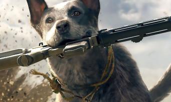 Far Cry 5 : une nouvelle vidéo qui se focalise sur la Résistance