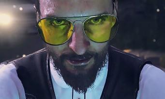 Far Cry 5 : ce qu'il faut savoir sur le passé de Joseph Seed