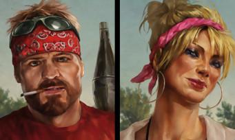 Far Cry 5 : un trailer de gameplay avec les personnages secondaires