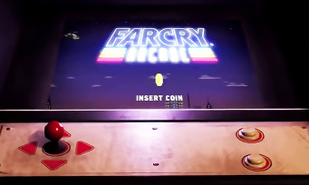 Far Cry 5 : le Season Pass et le mode Far Cry Arcade dévoilés en vidéo