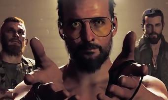 Far Cry 5 : voici le trailer de lancement du jeu