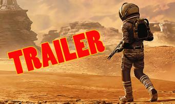 Far Cry 5 : un trailer pour Lost On Mars, le 2e DLC complètement barré