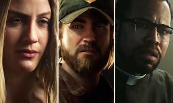 Far Cry 5 : tout ce qu'il faut savoir sur les persos du jeu