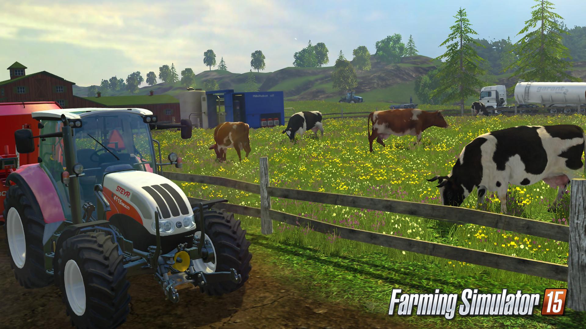 farming simulator 15 le jeu arrive sur ps4 et xbox one. Black Bedroom Furniture Sets. Home Design Ideas