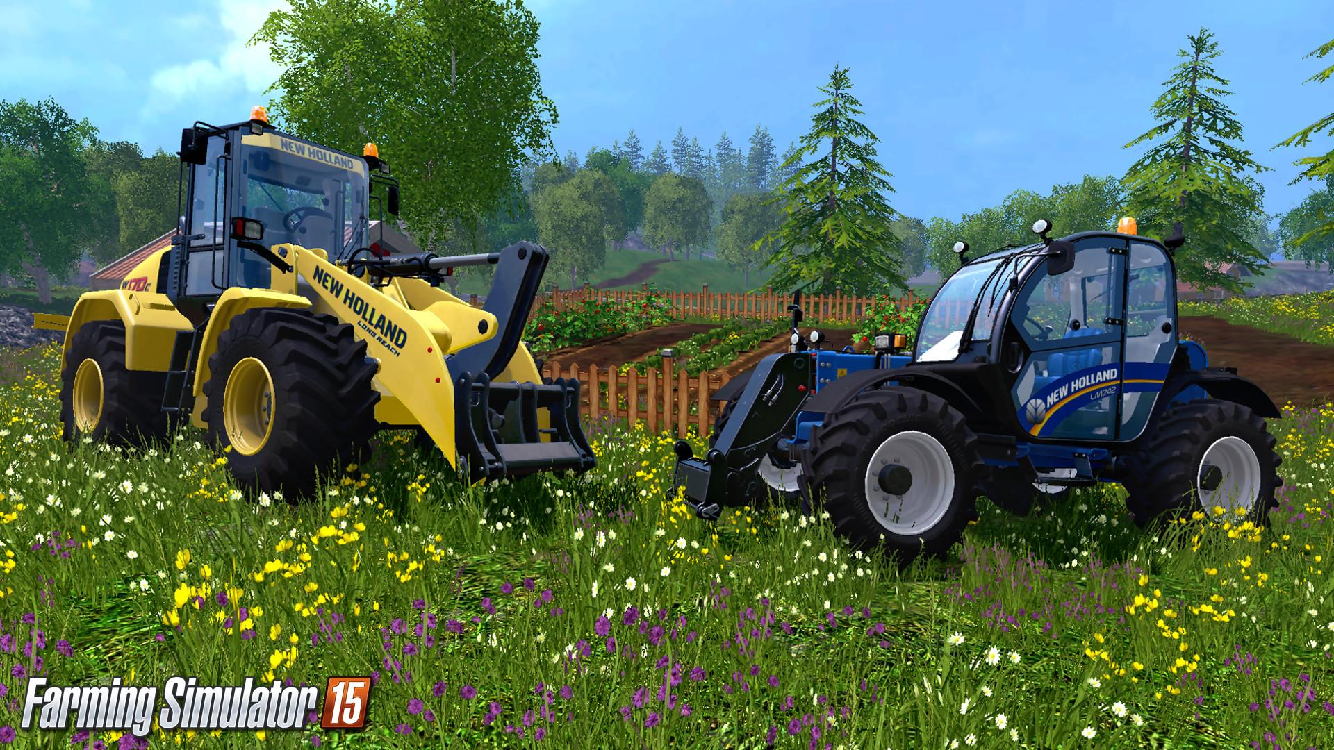 <b>Farming</b> <b>Simulator</b> <b>18</b> – <b>PC</b> - Torrents Games