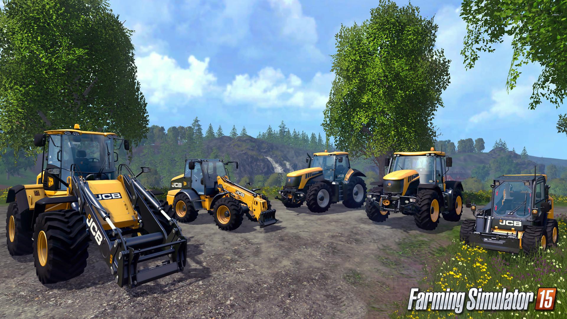 Farming simulator 18 pc requirements