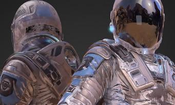 "Farpoint : trailer de gameplay du DLC ""Cryo Pack"" dans la neige"