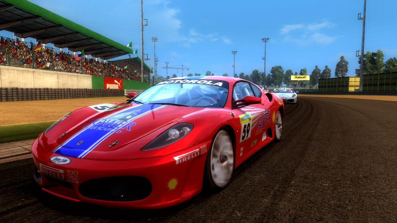 Images Ferrari Challenge Trofeo Pirelli Page 10