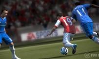 L'épaule contre épaule, un art à maîtriser dans FIFA 12