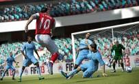 Van Persie pète la forme dans FIFA 13