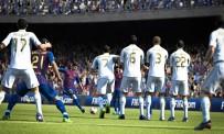 Les coups francs tactiques font partie des améliorations de FIFA 13