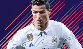 FIFA 18 : l'énorme faute d'orthographe sur la version Switch