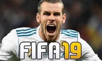 FIFA 19 : toutes les infos sur la version Nintendo Switch